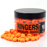 RINGERS NEW CHOC ORANGE THINS SLIM-poduszeczki
