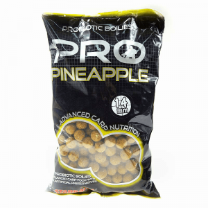 Kulki STARBAiTS PRO PINEAPPLE 20mm 1kg