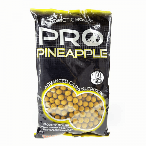 Kulki STARBAiTS PRO PINEAPPLE 10mm 1kg