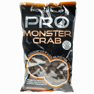 Kulki STARBAiTS PRO MONSTER CRAB 20mm 1kg