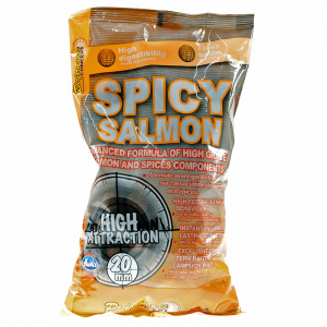 Kulki STARBAiTS SPICY SALMON 20mm 1kg